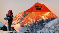 "Surviving the Business Transformation ""Death Zone"""