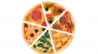 Change and the Pizza Principle