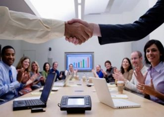 Setting Mergers & Acquisitions Goals