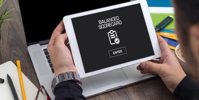Taking the Leap from KPI's to Balanced Scorecard
