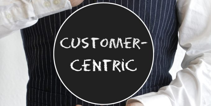 Customer Service is No Longer Good Enough