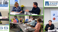 Podcast: Transformational Leadership Forum with Action Logic Applications