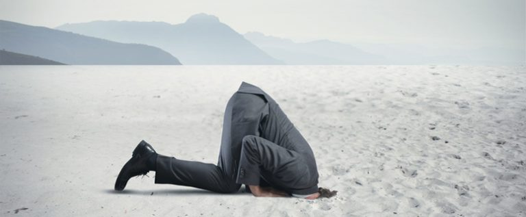 10 Ways Leaders Can Sabotage Their Own Transformation Programs
