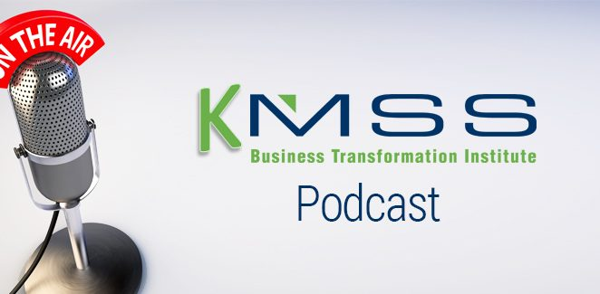 Podcast: Developing Future-focused Leaders Today with Sentari Minor