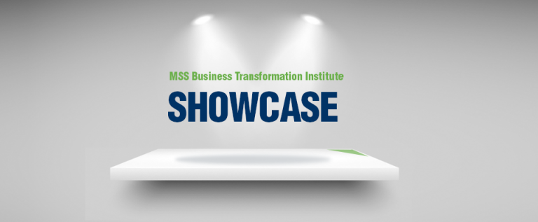 Showcase: Change Management