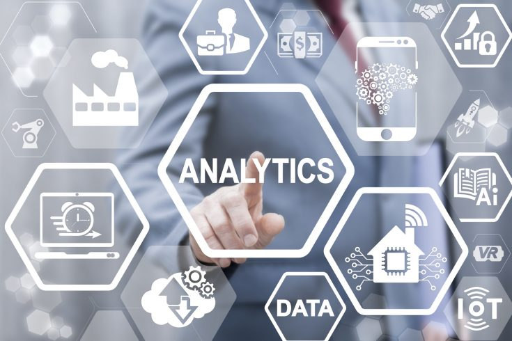 Next Wave Of Disruption Is Data And Predictive Analytics