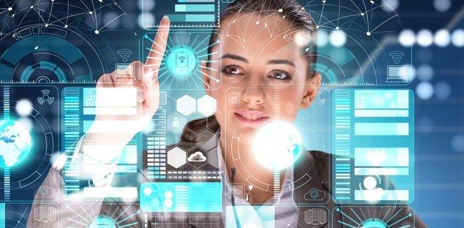 Webinar: 5 Steps to Becoming an Intelligent Organization