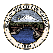City of Tacoma seal