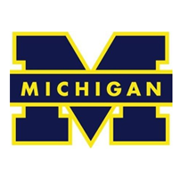 Michigan University logo