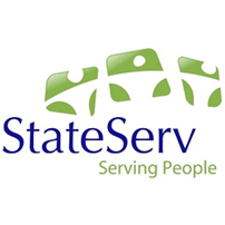StateServ Medical logo